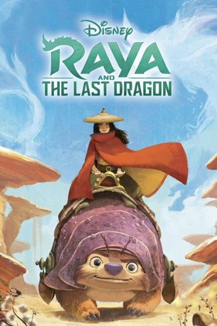 (Télécharger!) Raya and the Last Dragon Streaming VF (2021