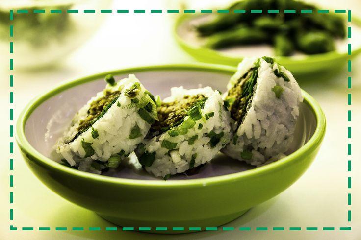 A może wieczór z Ukochanym na Sushi? Ryby to w końcu to przebogate źródło wysokowartościowego białka i witamin!