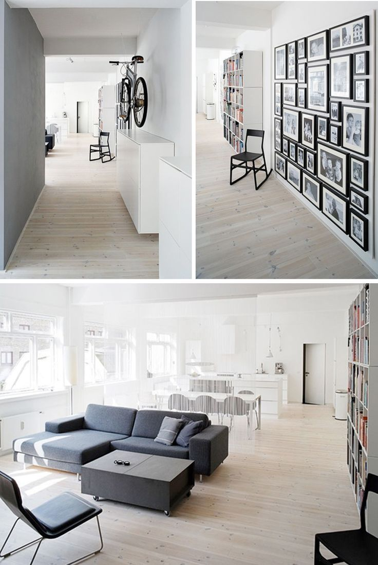 25 best Interiors images on Pinterest | Homes, Architecture interior ...