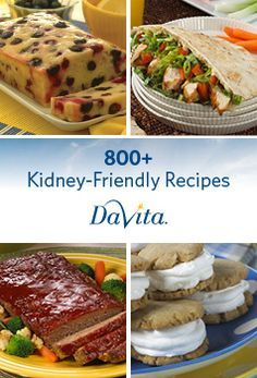 Super tasty and super tender, that's the best way to describe this kidney-friendly recipe from DaVita renal dietitian Janis's neighbor Vona. Super Tender Chicken can easily become one of your weekly favorites.