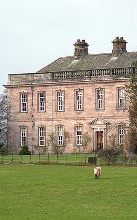 Manor House - Ullswater, Lake District, England - it's fucking Pemberly and no one can convince me otherwise.