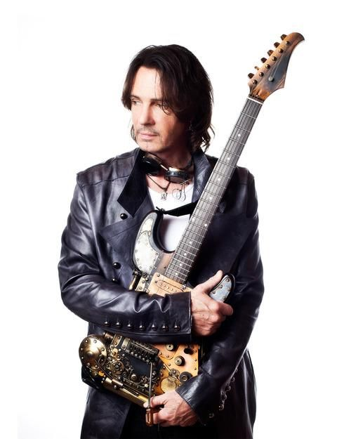 See It First: Rick Springfield Releases Lyric Video for Comedy Gem 'If Wishes Were Fishes'