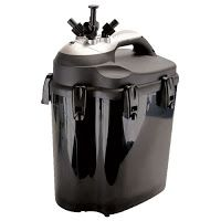 Canister filter-Image