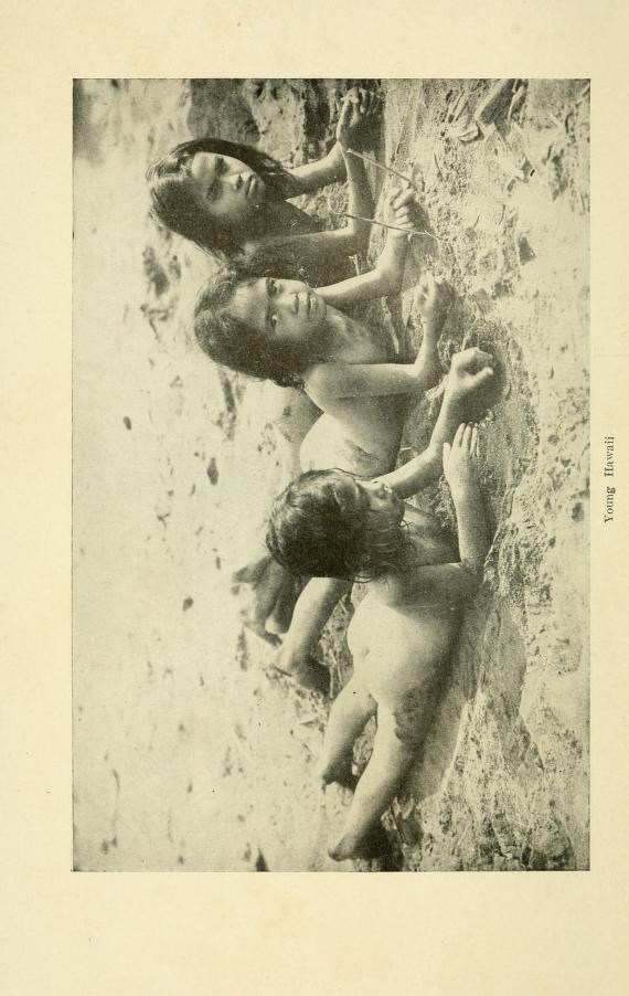 Our Hawaii (islands and islanders) by Charmian London (Mrs. Jack London) 1922