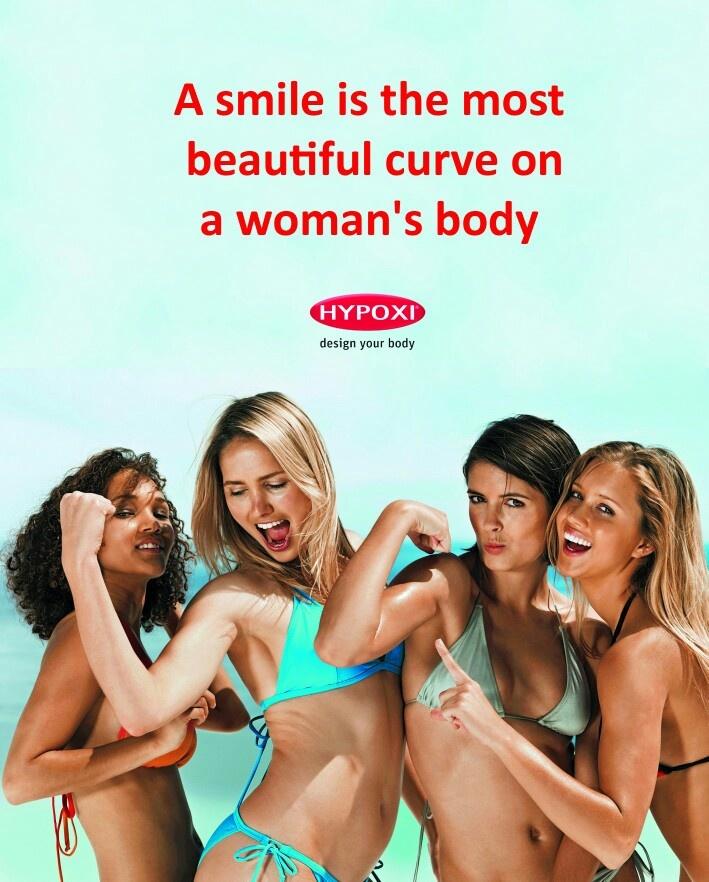 Hypoxi at Machka Beauty and Body Design