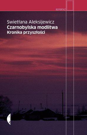 """Przekład zjęzyka rosyjskiego Jerzy Czech  """"26 kwietnia 1986 roku ogodzinie pierwszej minut dwadzieścia trzy pięćdziesiąt osiem sekund seria wybuchów obróciła wruinę reaktor iczwarty blok energetyczny elektrowni atomowej wpołożonym niedaleko granicy białoruskiej Czarnobylu. Awaria czarnobylska była najpotężniejszą zkatastrof technologicznych XXwieku"""". Dwadzieścia lat później Swietłana Aleksijewicz wróciła ..."""