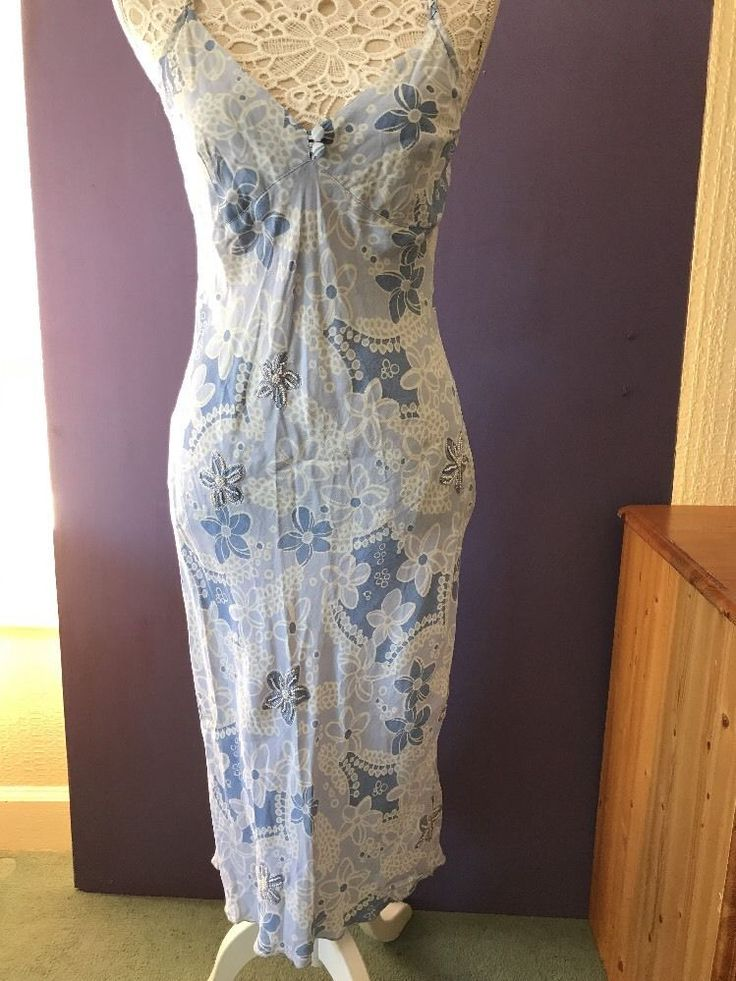 Elegant Ladies Bay Dress New Size 10    eBay