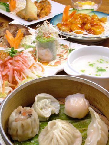 上海台所(中華)のメニュー   ホットペッパーグルメ 香港のシェフが考案したレシピ