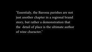 Barossa Grounds