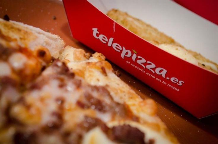 Una mayor competencia en España lastra resultados de Telepizza