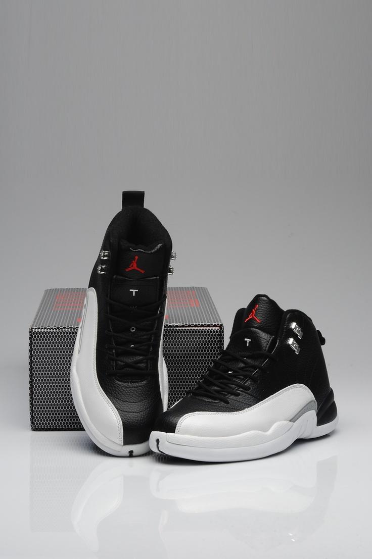 Air Jordan 12 Shoes 003