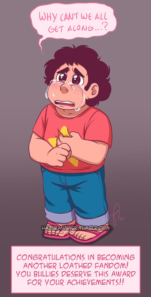 Who Made Steven Cry Steven Universe Pinterest Posts