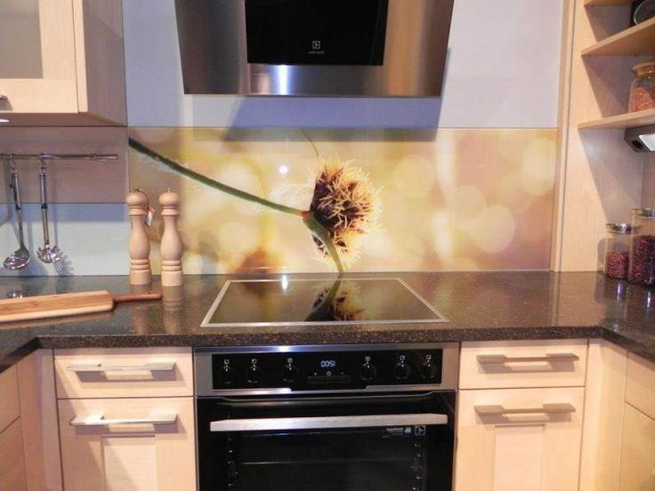 17 best Küchenrückwand images on Pinterest Kitchen ideas - ideen für küchenspiegel