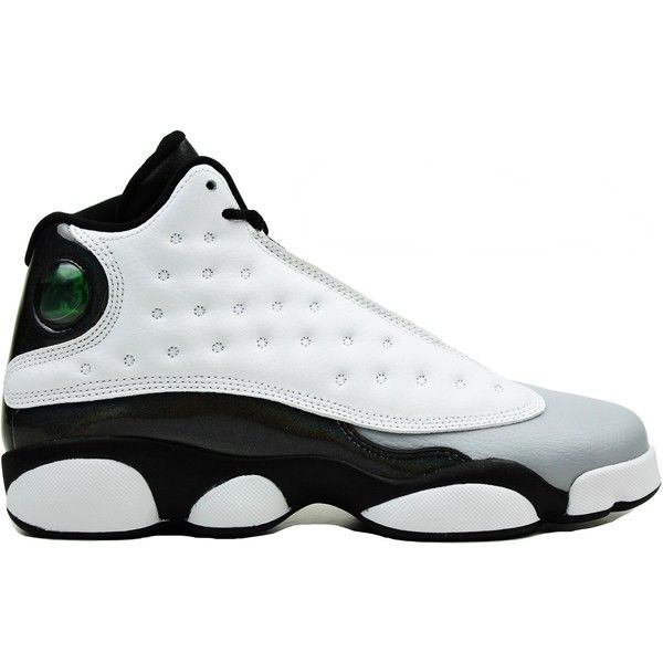 Air Jordan 13 Retro GS - Air Jordan - Kids ❤ liked on Polyvore featuring  shoes