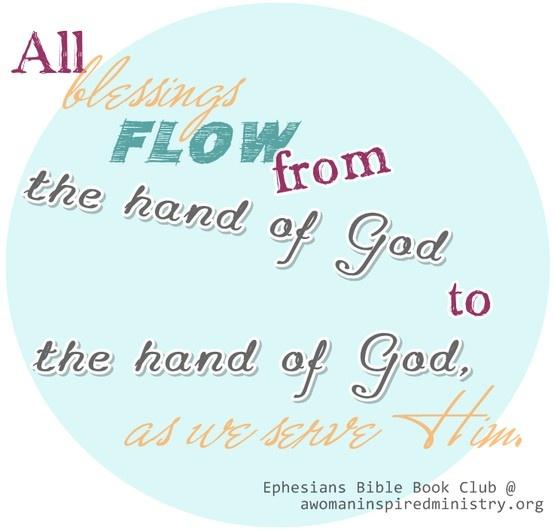 Ephesians | Bible Course - WVBS Online School