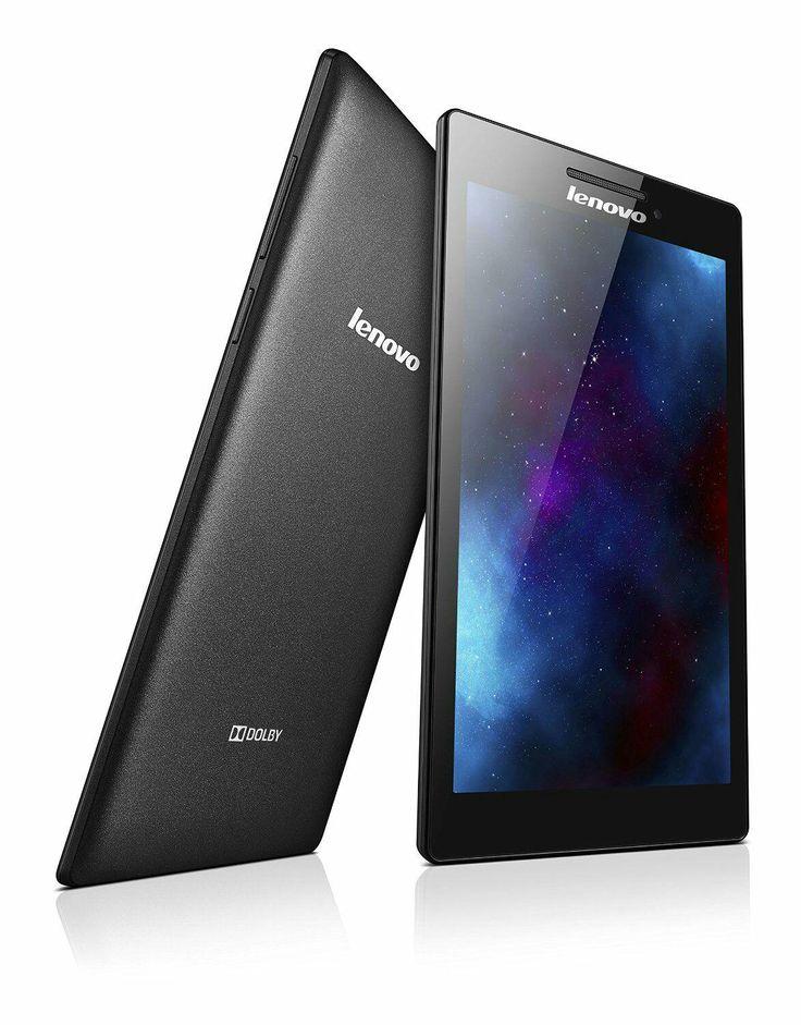 Tablette #Lenovo A7-10 à 39.90€ ! #hightech #BonsPlans #Tablette #Soldes