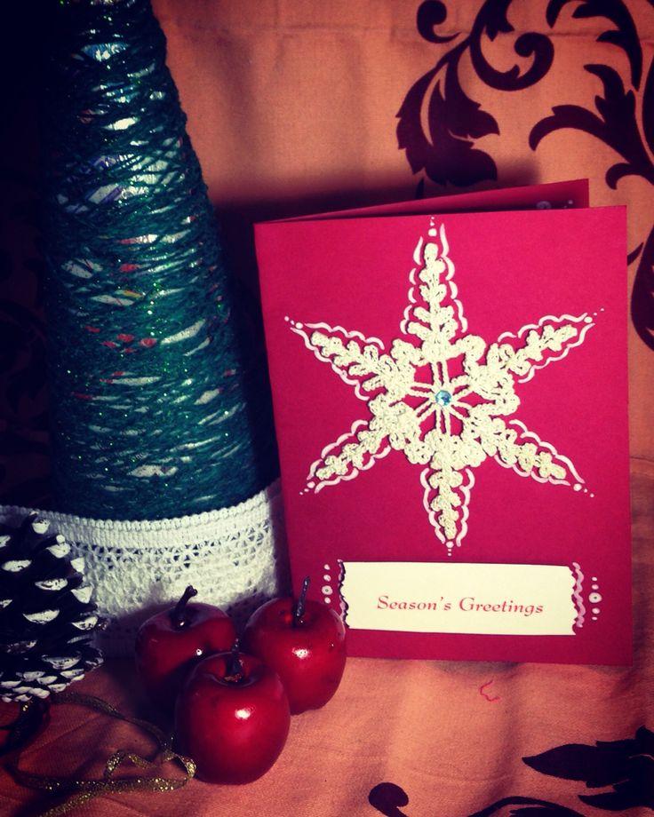 """Замовляйте листівочки ручної роботи ❄️ Gift card ~ hand-made. """"White Snowflake""""❄️ Виконаю усі побажання на ваш смак! Доставка по Україні ❄️ @annas_art_shop обращайтесь, заказывайте, приобретайте открытки ручной работы, а также подарочные сертификаты на индивидуальные мастер классы или на товары дарите родным праздник! (РИСУЮ НА ЗАКАЗ, товары ручной работы, эскизы, иллюстрации, художественные картины, открытки, приглашения, визитки, постеры, роспись стен и многое другое) ЖДУ ВАШИХ ПРЕДЛОЖЕНИЙ"""