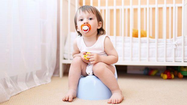 Les règles d'or pour un apprentissage de la propreté réussi : Les spécialistes de la petite enfance sont unanimes : on n'apprend pas la...