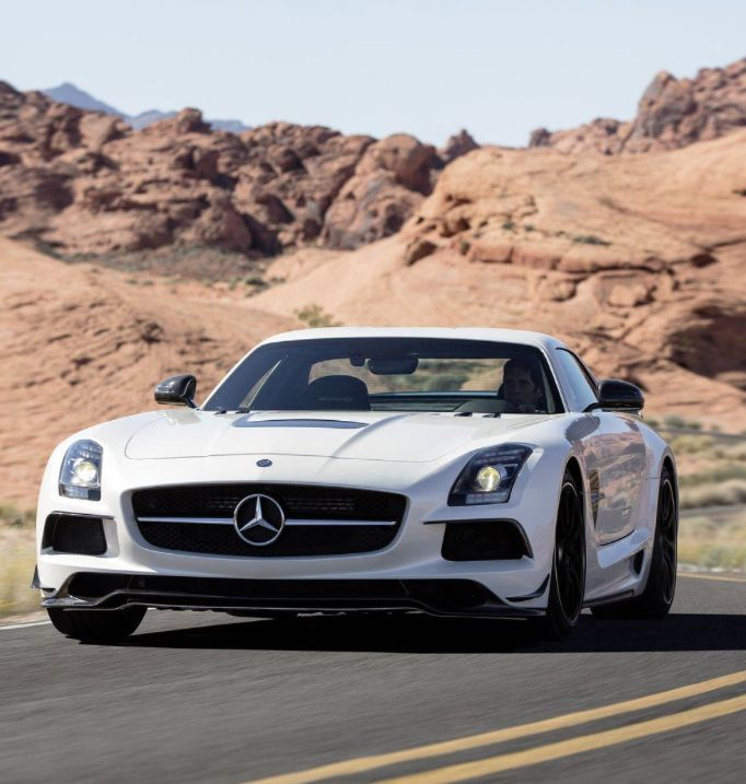Best 25+ Mercedes SLS Ideas On Pinterest