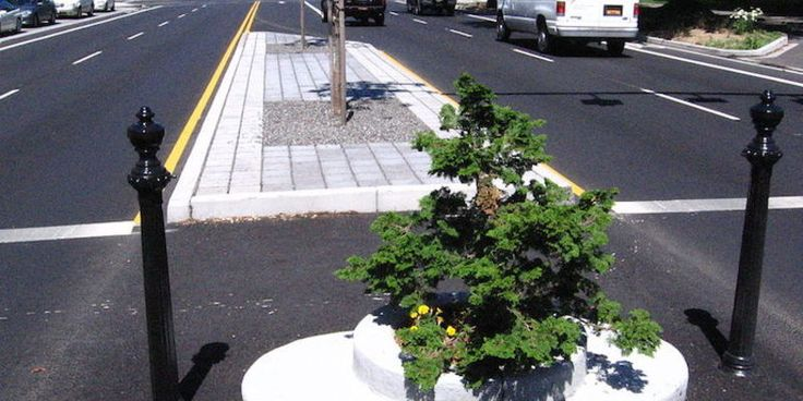 The world's smallest park is also the largest leprechaun colony west of Ireland #travel #roadtrips #roadtrippers
