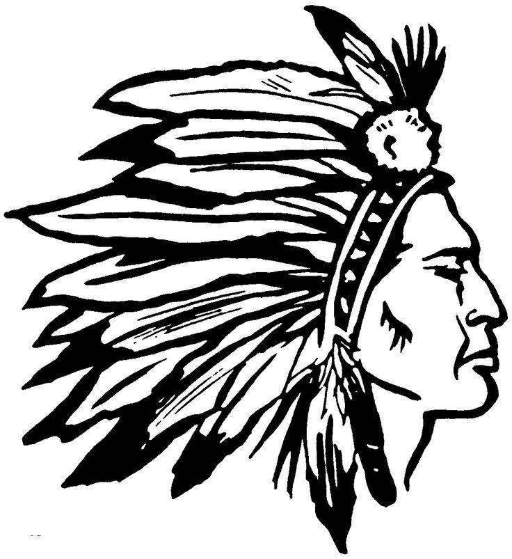 washington redskins logo coloring pages - photo#24