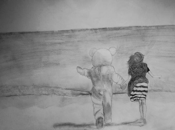 Ms de 25 ideas increbles sobre Dibujo de un oso en Pinterest