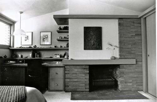 isabel roberts  home by frank lloyd wright | Ллойд Райт (Frank Lloyd Wright): Frederick C. Robie House ...