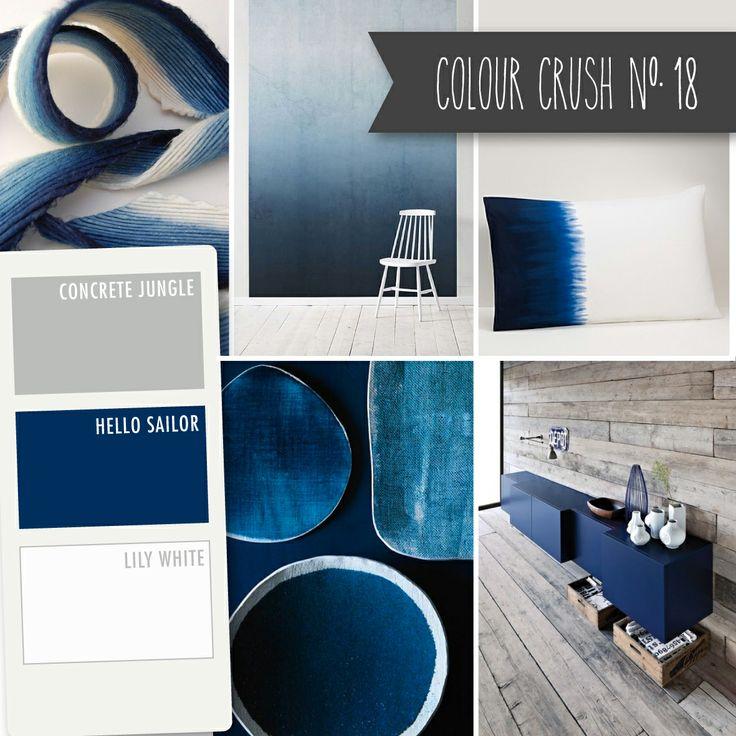 Colour Crush No 18