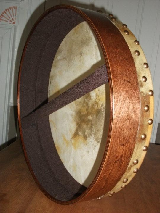 Bodhran.....Traditional Irish Drum