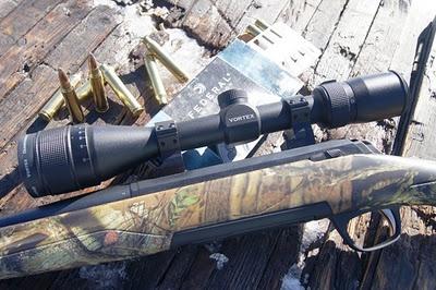 Vortex Diamondack Riflescope