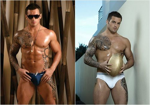 Daniel Conn. Oh dear goodness.