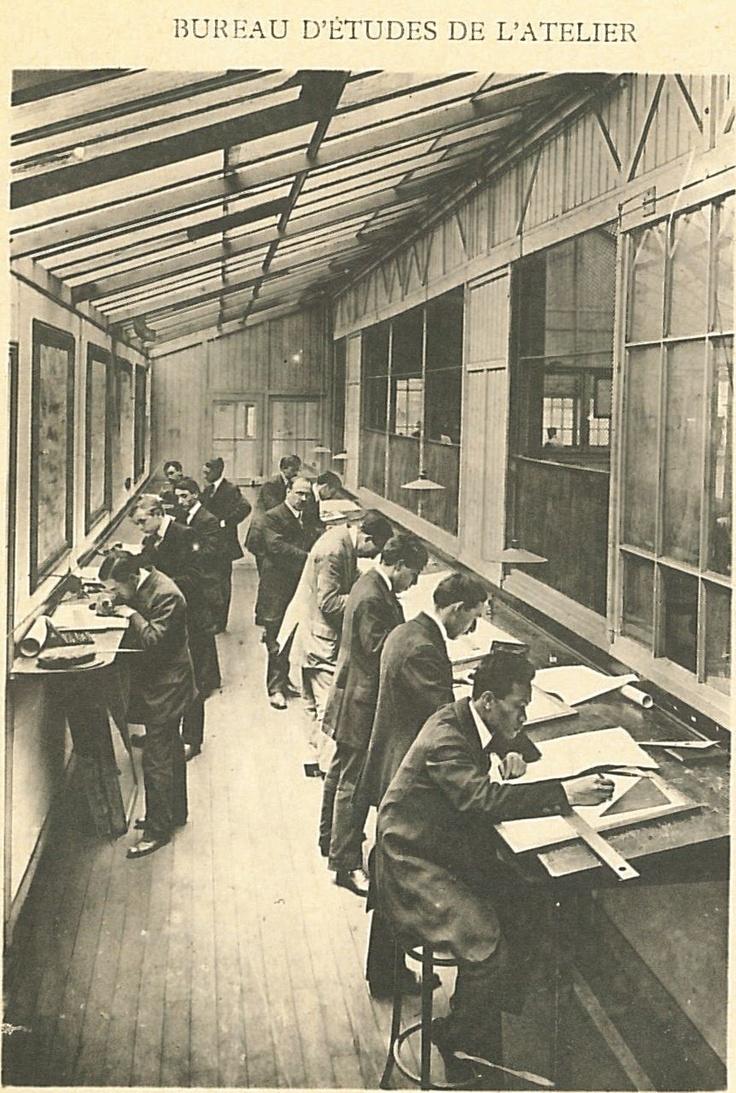 Bureau d 39 tudes de l 39 atelier estp i laboratoires ateliers pinterest bureaus - Bureau d etude hydraulique algerie ...