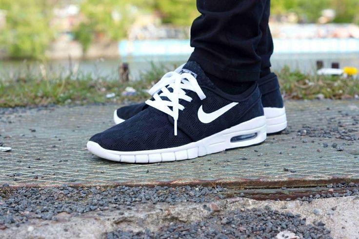 janoski shoes air max