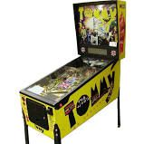Tommy: The Who's Pinball Wizard Pinball Machine