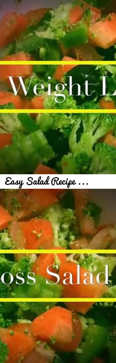 Easy Salad Recipe for Weight Loss... Tags: quick weight loss recipes, skinny recipes, diet plan for weight loss, how to lose weight fast, fat loss recipes, weight loss recipe, diet to lose weight, weight loss recipe for dinner, indian salad, weight loss salad, fat loss, weight loss salad recipe, healthy salad recipe, vegetable salad, lose weight, easy vegetable salad, weight loss diet, weight loss recipe vegeterian, healthy recipes, recipes for losing weight, weight loss, Indian recipe…