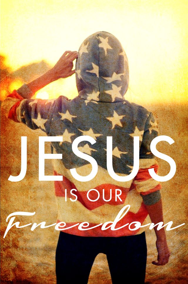 Day 22 Happy 4th of July! Christian Quotes | Day by Day ...