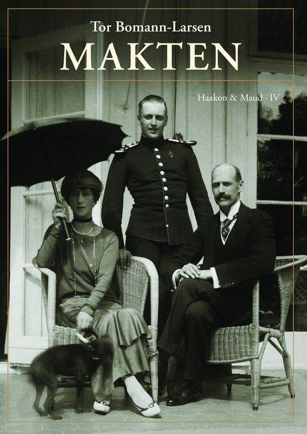 Fjerde bind av biografien om kong Haakon og dronning Maud gir nye innsikter og lysende leseropplevelser.  Krig, revolusjon, klassekamp. Internasjonale spenninger preget det lille kongeriket Norge i perioden fra 1914 til 1928.