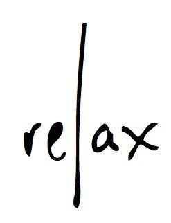 Relax - Las Vegas Meditation.