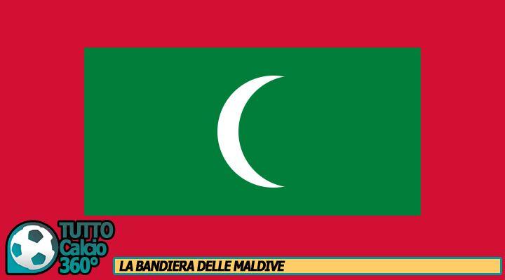 Maldive ed il Sogno Mondiale: adesso è avanti alla Macedonia