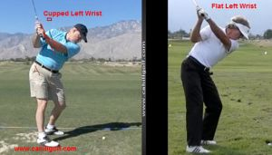 Golf tips - Golf Slicing And Cupping   Golf http://www.cahillgolf.com/golf-slice-tips-cupping-video