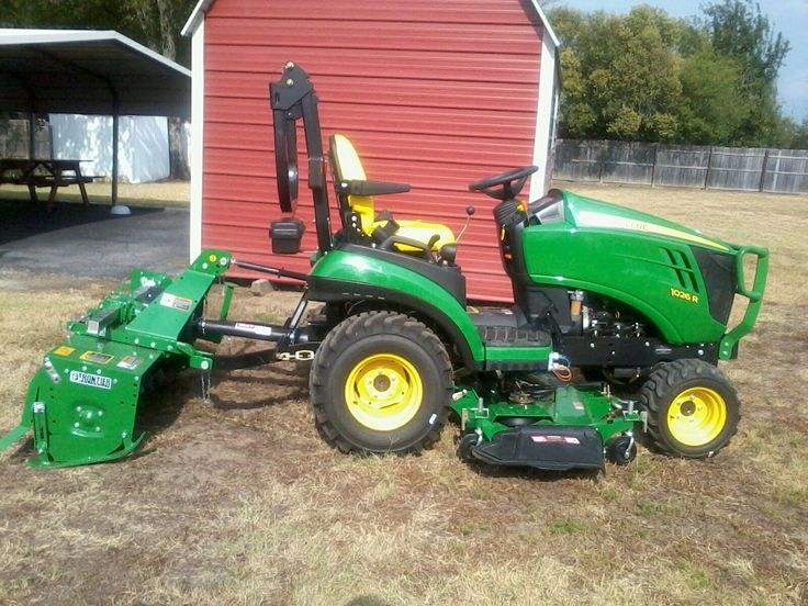 John Deere 1026r Attachments : Best john deere r images on pinterest tractors