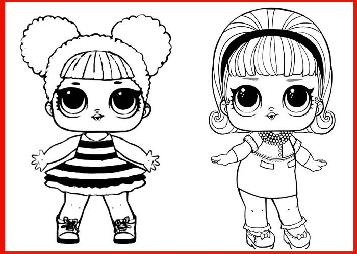 40 Dibujos Animados Para Dibujar Bonitos Y Faciles Todo
