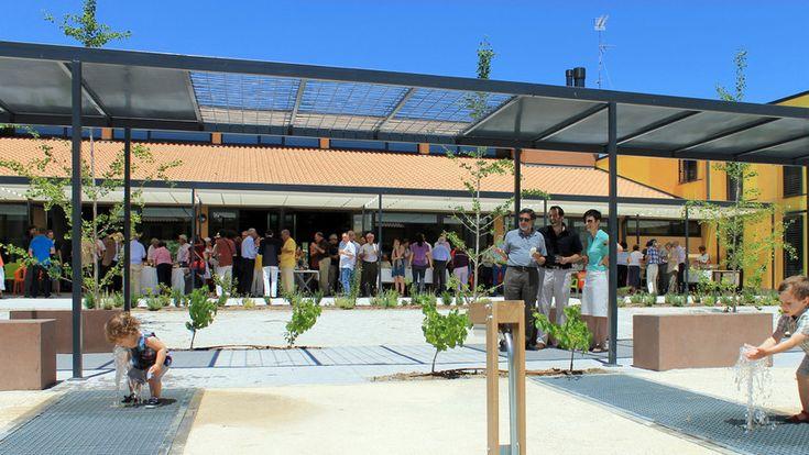 ¿Quieres envejecer con tus amigos?: El 'cohousing senior' llega a España. 08/11/17