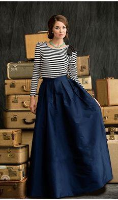 32 best Ball Skirts images on Pinterest | Long skirts, Ball skirt ...