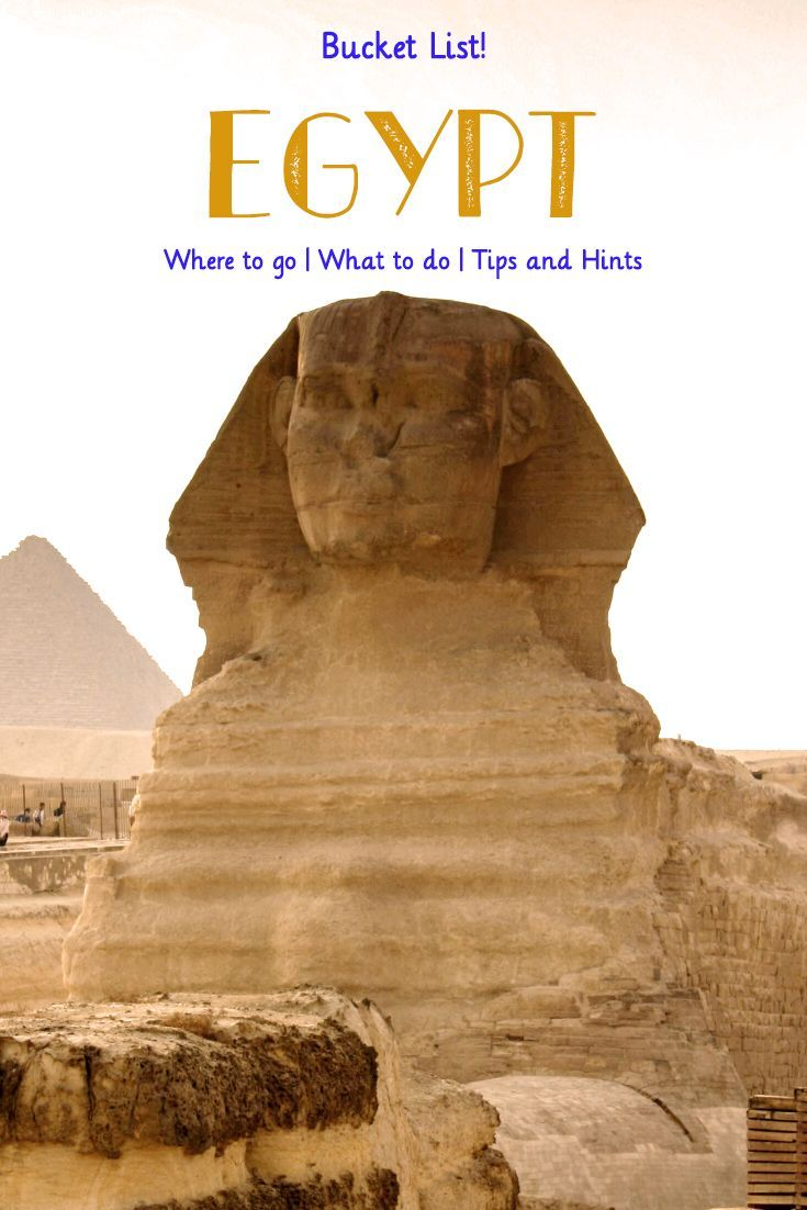 Going to Egypt? You are only going to do it once, so click here to start your travel planning to include all the best places to see in Egypt. #Egypt #Nile #templeofkarnak #pharoahs #pyramids #egyptguide #whattosee