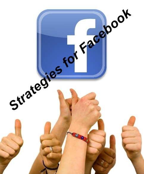 Strategies to succeed with Social Media.