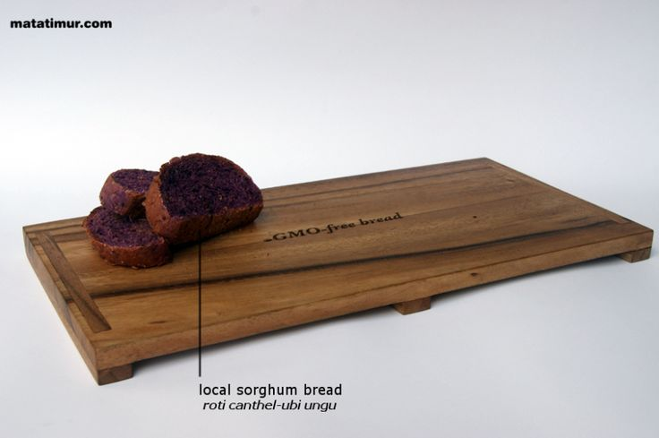 bread board #MataTimur
