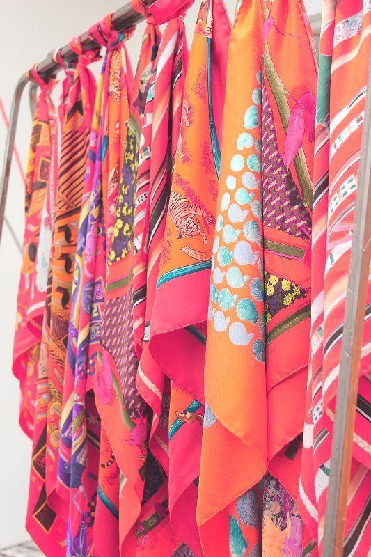 169 best Hermes images on Pinterest | Hermes scarves, Silk scarves ...