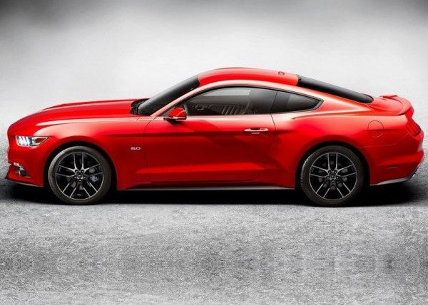 2015 Ford Mustang GT Reds View 600x428 2015 Ford Mustang GT Complete Reviews
