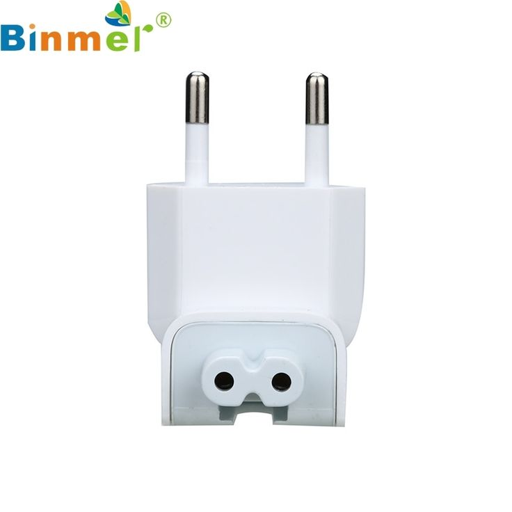 1.07$  Buy here - http://alikj2.shopchina.info/go.php?t=32757099864 - Factory Price Binmer NEW  Europe EU Wall Plug For Apple MacBook Pro Retina Air iPad iPhone Charger Adapter Oct20 Drop Shipping  #magazineonlinebeautiful